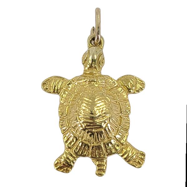 turtle-pendant-yellow-gold