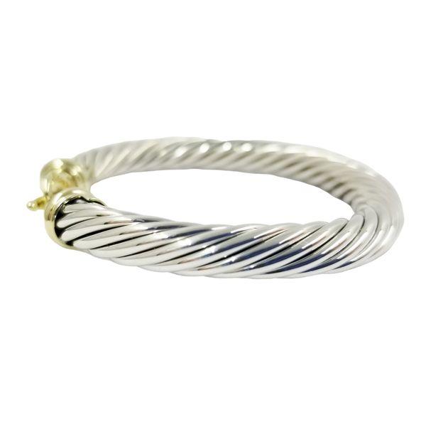 David Yurman Hook Bangle  Image 3 Jae's Jewelers Coral Gables, FL