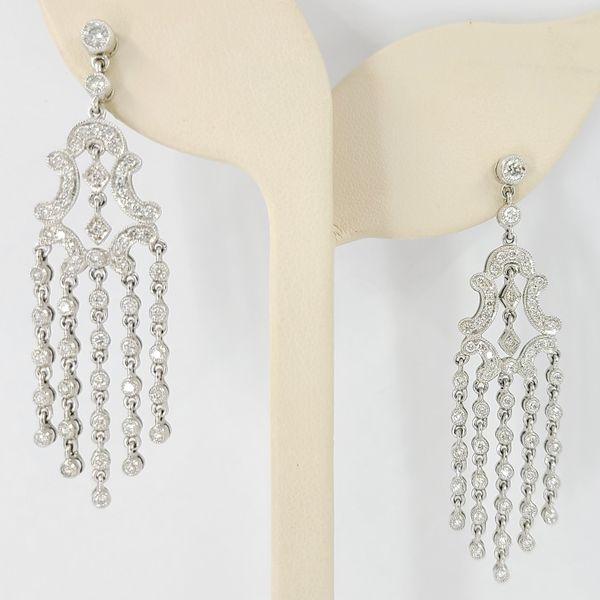 Chandelier-Drop-Diamond-Earrings