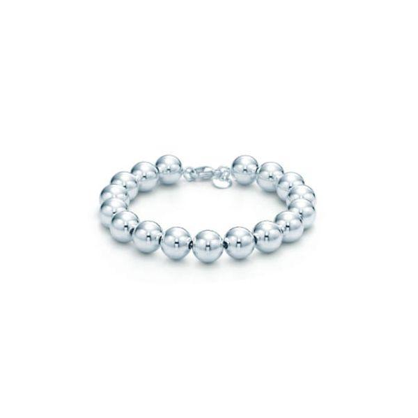 Tiffany-&-Co.-Sterling-Silver-Ball-bracelet