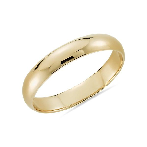 4mm-Gold-Wedding-Band