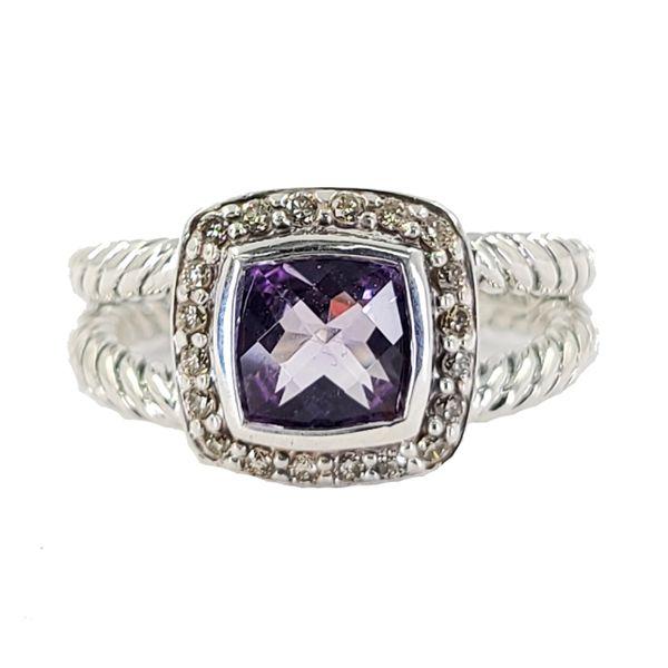 David-yurman-amethyst-ring