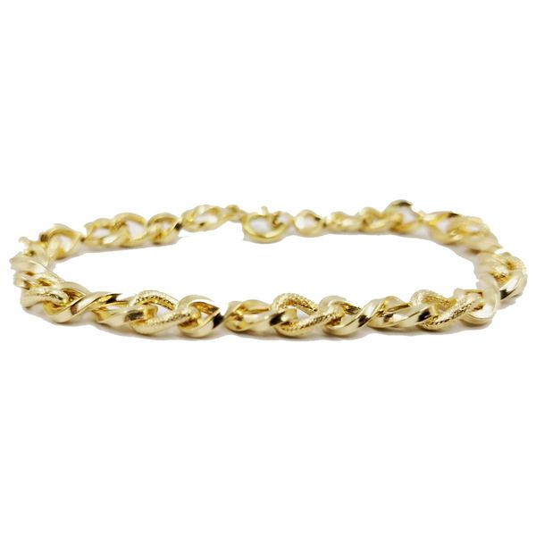 Open Link Bracelet  Jae's Jewelers Coral Gables, FL
