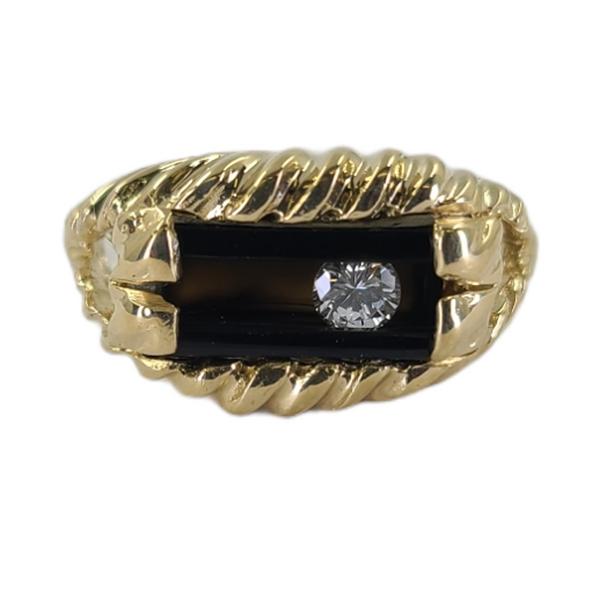 antique-onyx-and-diamond-slide-ring