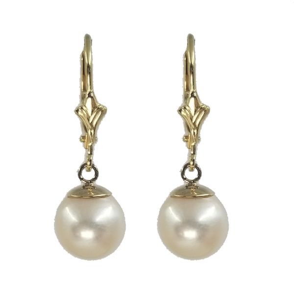 Pearl-Drop-Earrings-Yellow-Gold