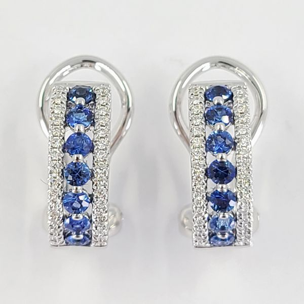sapphire-and-diamond-hoop-earrings