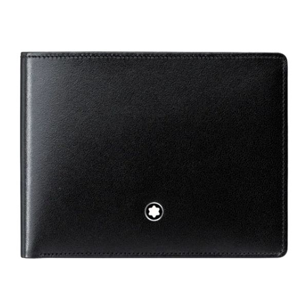 Montblanc-leather-wallet