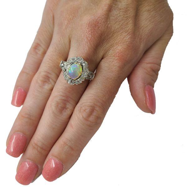 Two-Tone-Opal-Diamond-Ring