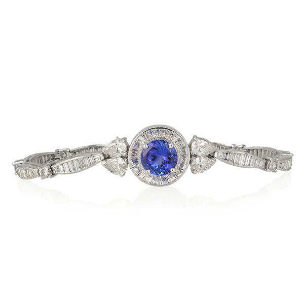 tanzanite-diamond-bracelet