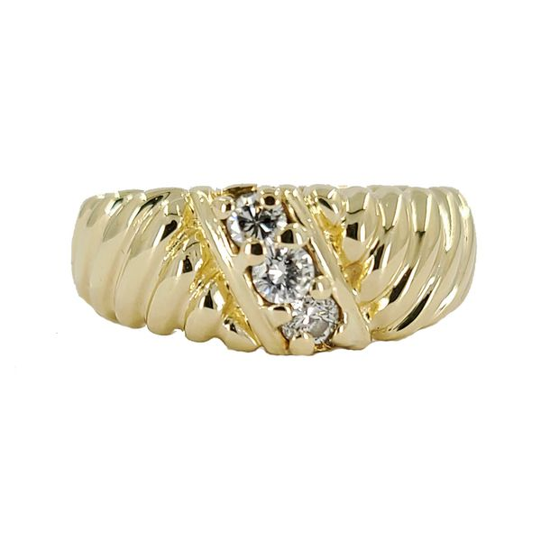 yellow-gold-rope-and-diamond-ring