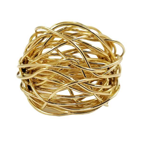 J. Roca Weave Ring  Jae's Jewelers Coral Gables, FL