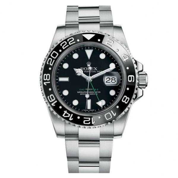 Rolex GMT Master II Jae's Jewelers Coral Gables, FL