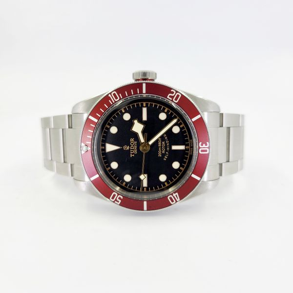 pre-owned-Tudor-heritage-watch