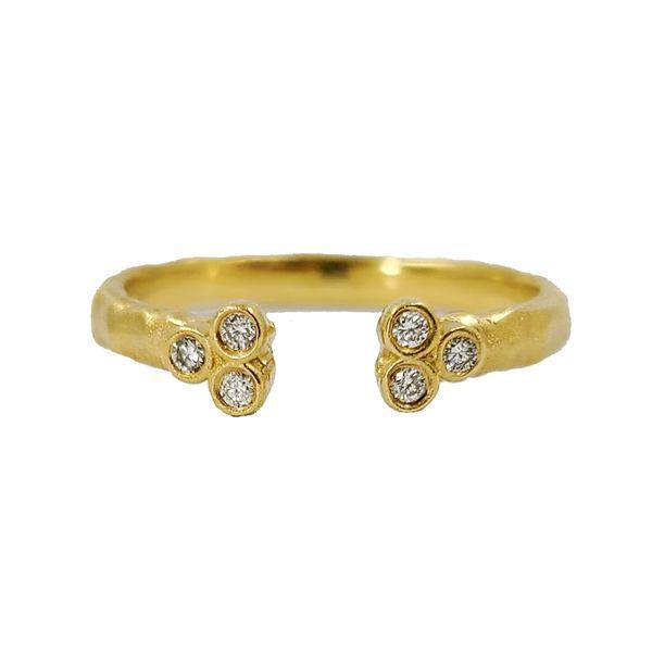 brushed-open-diamond-ring