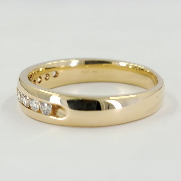 Men's-diamond-wedding-band