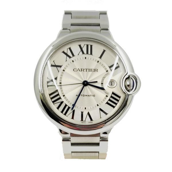 Cartier-Ballon-Bleu-Pre-owned-watch