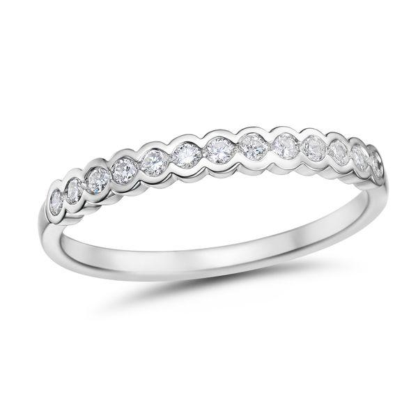 LD4544-FW-White-gold-diamond-wedding-band