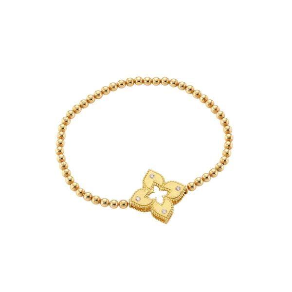 Roberto-Coin-yellow-gold-diamond-bracelet