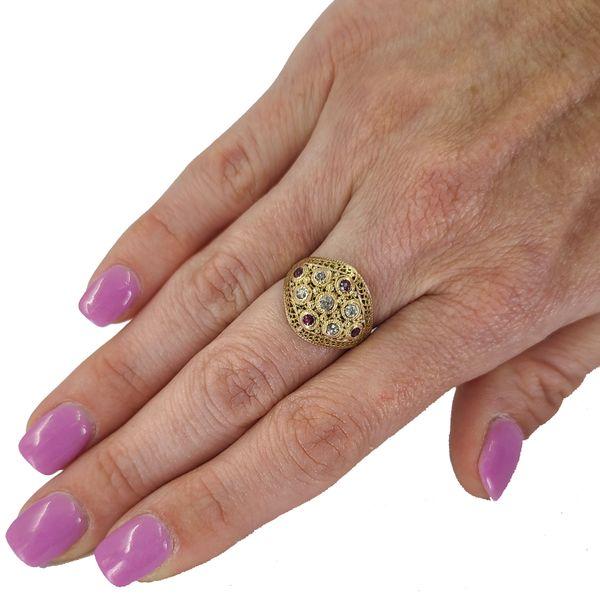 ruby-diamond-wire-work-ring