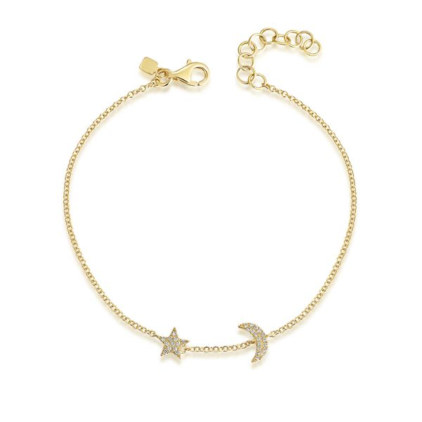 MB001344Y-Majolie-Star-moon-diamond-bracelet