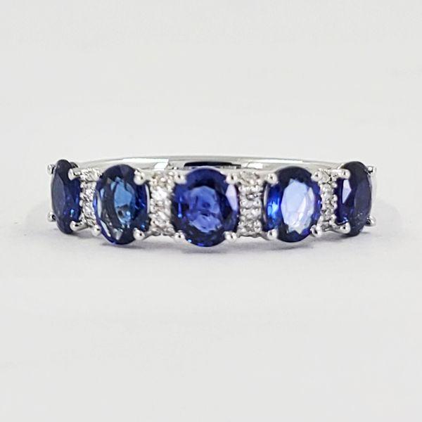 Sapphire-and-diamond-ring