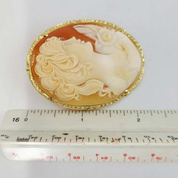 shell-cameo-pin-pendant