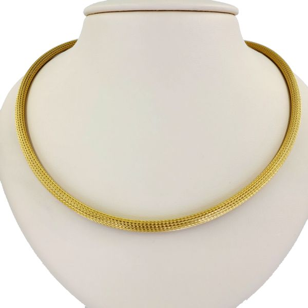 yellow-gold-woven-tube-necklace