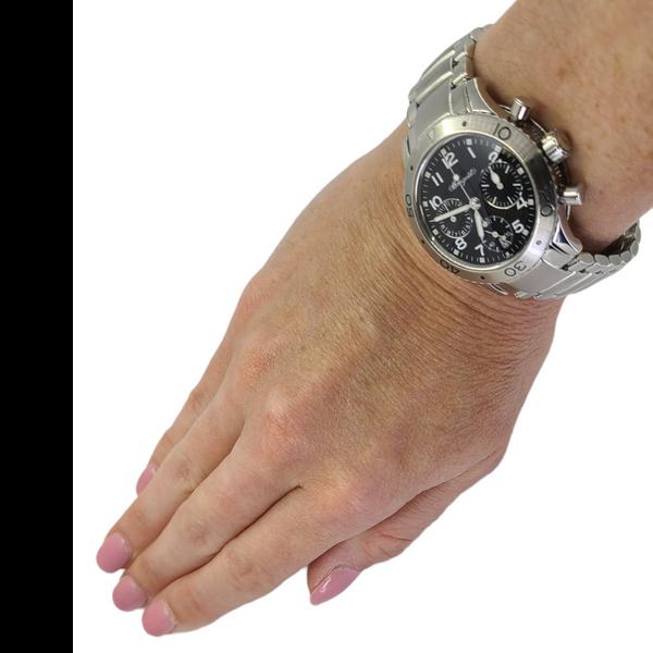 Pre-Owned-Breguet-Type-XX-Transatlantique-Automatic-Chronograph-Wristwatch