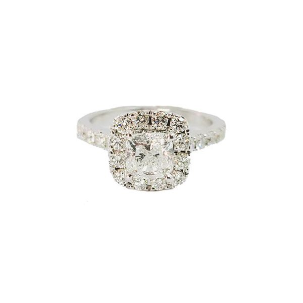 Neil-lane-cushion-diamond-engagement-ring