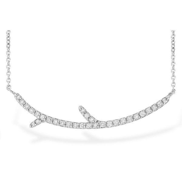 Bar Necklace Jerald Jewelers Latrobe, PA