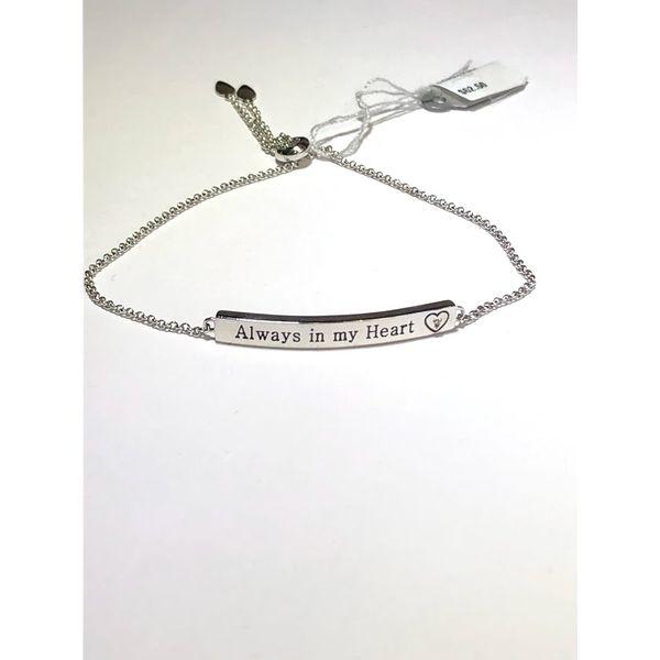 SS Bolo Bracelet Jerald Jewelers Latrobe, PA