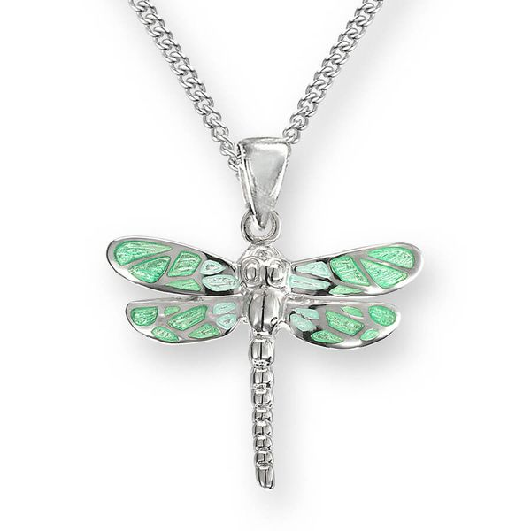 DRAGONFLY NECKLACE Jerald Jewelers Latrobe, PA