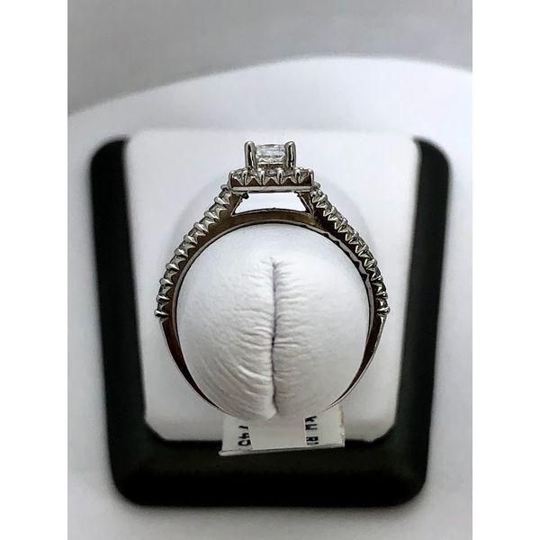 Diamond Engagement Ring Image 2 Jerald Jewelers Latrobe, PA