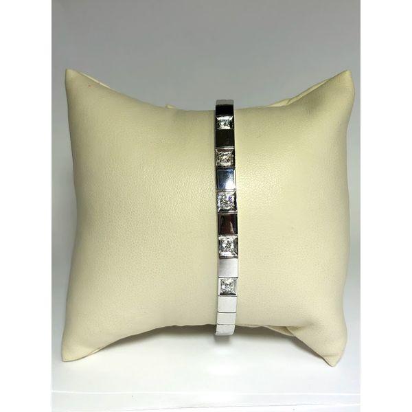 Add A Diamond Bracelet Jerald Jewelers Latrobe, PA