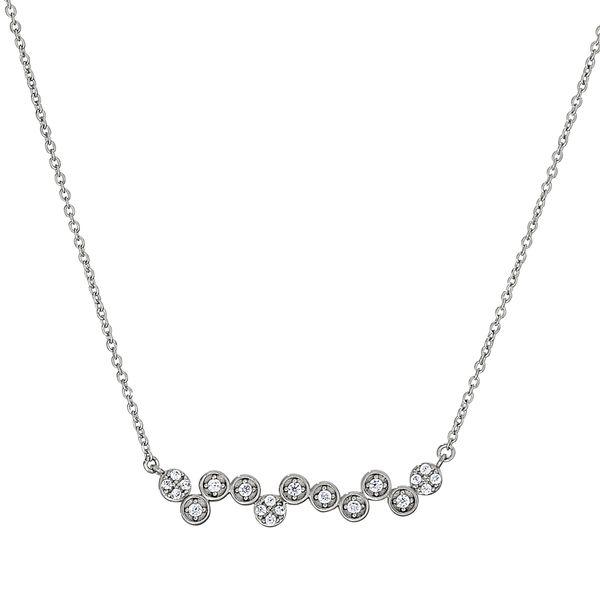 SS Bubbles Necklace Jerald Jewelers Latrobe, PA