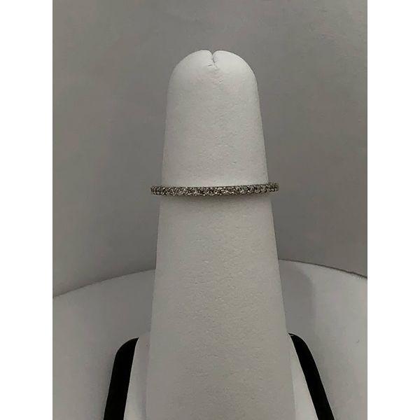 Diamond Band Jerald Jewelers Latrobe, PA