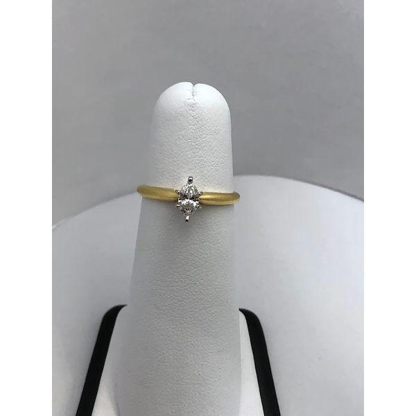 Diamond Solitaire  Jerald Jewelers Latrobe, PA