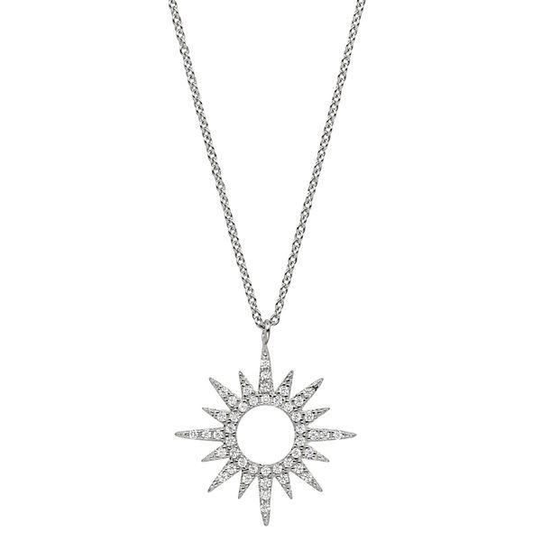 SS Sunburst  Jerald Jewelers Latrobe, PA