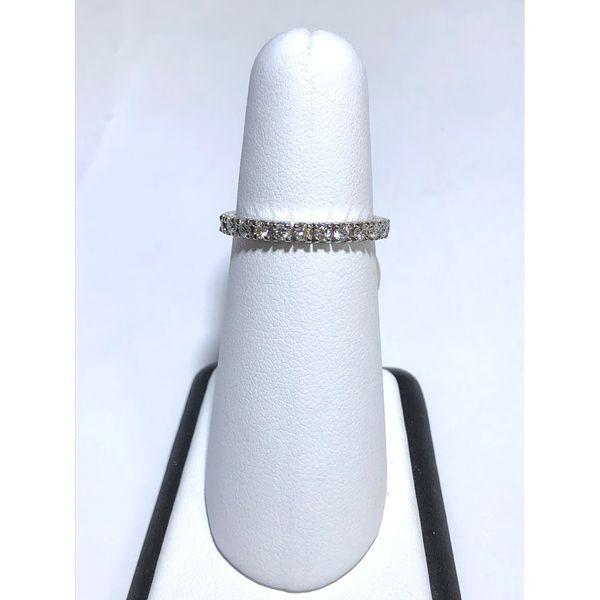 Diamond Engagement Ring Image 3 Jerald Jewelers Latrobe, PA