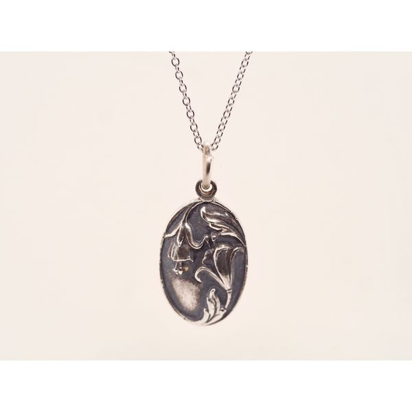 P025 Love & Abundance Necklace  Portsches Fine Jewelry Boise, ID