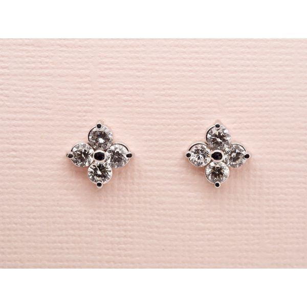 1.50cttw Diamond Studs  Portsches Fine Jewelry Boise, ID