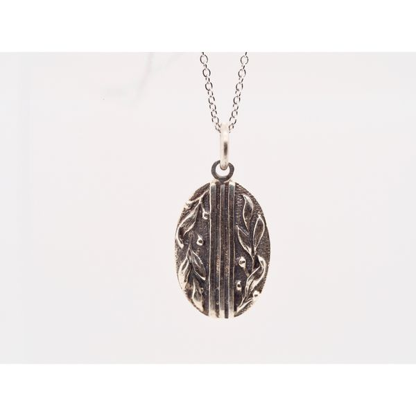 Peace & Goodwill Pendant  Portsches Fine Jewelry Boise, ID