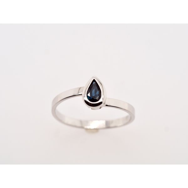 Sapphire Stacking Ring  Portsches Fine Jewelry Boise, ID