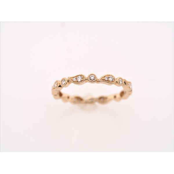 Paisley Eternity Band  Portsches Fine Jewelry Boise, ID