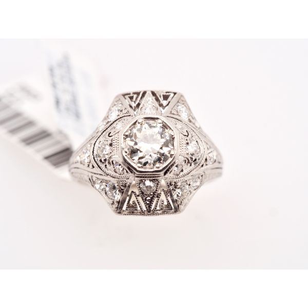1930's Vintage Ring  Portsches Fine Jewelry Boise, ID