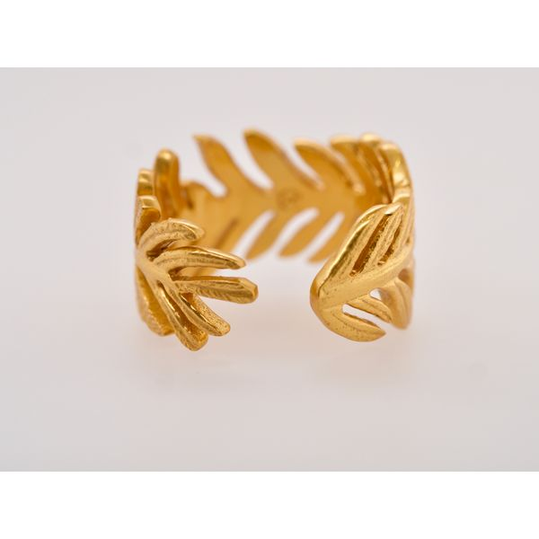 Fern Ring  Image 2 Portsches Fine Jewelry Boise, ID