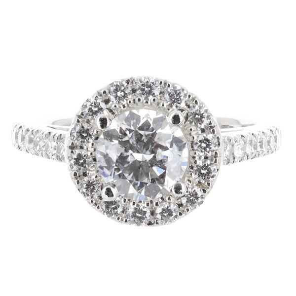 Engagement Ring John Anthony Jewellers Ltd. Kitchener, ON