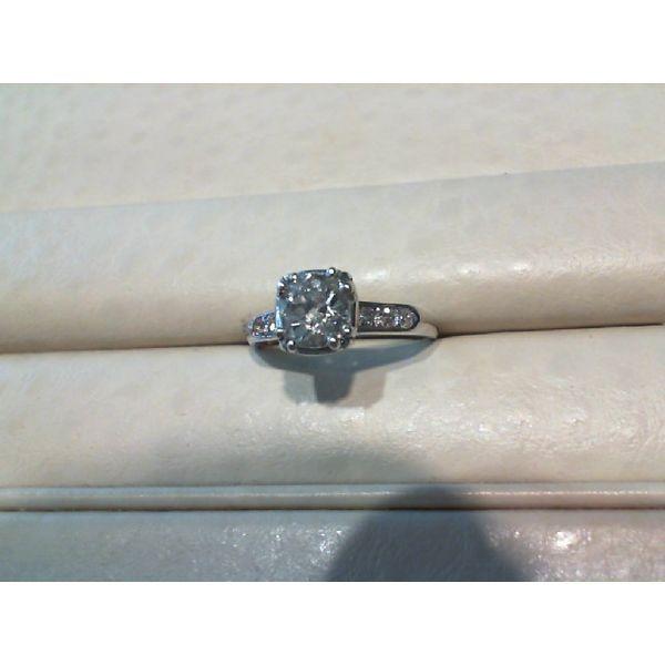 Vintage Rings John Michael Matthews Fine Jewelry Vero Beach, FL