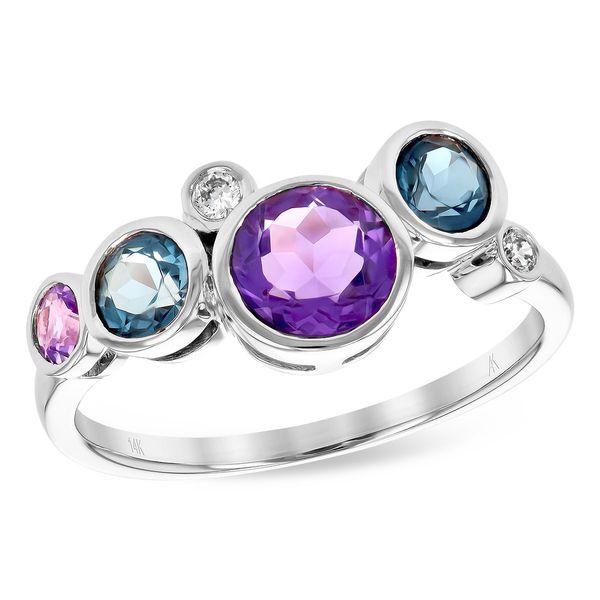 Fashion Ring Johnnys Lakeshore Jewelers South Haven, MI