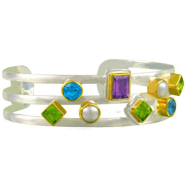 Geometric Bracelet Johnnys Lakeshore Jewelers South Haven, MI